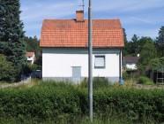 """""""Vita husen"""" är en ny bok av John Håkansson"""